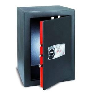 HGS958136-Χρηματοκιβώτιο ασφαλείας NVM 8TP | Online 4U Shop
