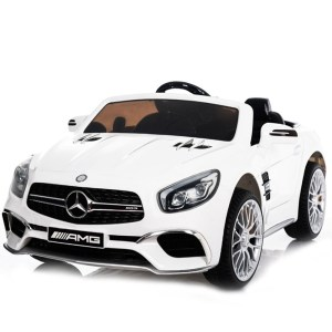 edx750032-Ηλεκτροκίνητο 12V OEM Mercedes AMG SL65 Licensed | Online 4U Shop