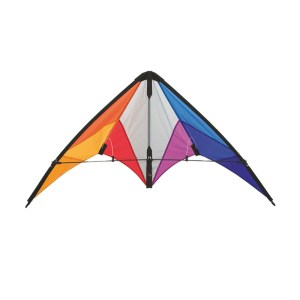 EDE207011 Ακροβατικός χαρταετός Calypso II Rainbow C02G0130147