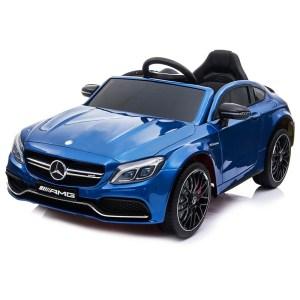 EXD750034-Original Mercedes Benz C63 12V 5246063 ScorpionWeels | Online4UShop