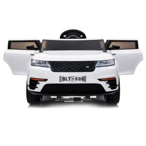 EXD750035-Ηλεκτροκίνητο 12V Range Rover ScorpionWheels 52460541 | Online 4U