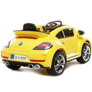 EXD750036-Ηλεκτροκίνητο 12V BEETLE style ScorpionWheels 5246020 | Online 4U