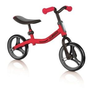 EXD754002 Ποδήλατο ισορροπίας Globber New Red (610-102)