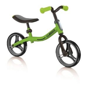 EXD754003 Ποδήλατο ισορροπίας Globber Lime Green (610-106)