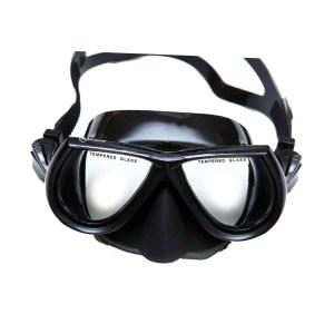 HAP554005-Μάσκα κατάδυσης Sillicone Mask Xifias 820 | Online 4U Shop