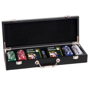 EDE905015-Βαλίτσα πολυτελείας με 100 Μάρκες Καζίνου Dal Negro700200 | Online4uShop