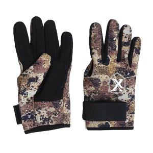 HAP854010-Γάντια κατάδυσης παραλλαγής 2,5mm XIFIAS 861 | Online 4U Shop