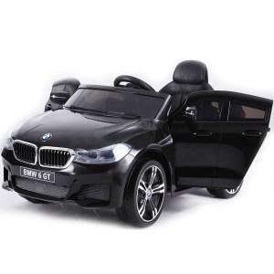 EXD750038-Παιδικό ηλεκτροκίνητο 12V BMW6 GT SkorpionWheels 246064 | Online4U