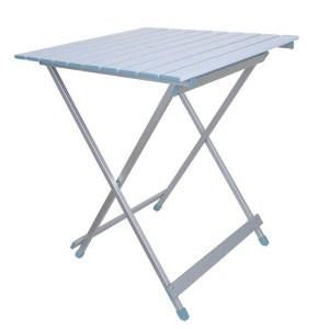 HAC204014-Σπαστό Τραπέζι Αλουμινίου ESCAPE 15481 || Online 4U Shop