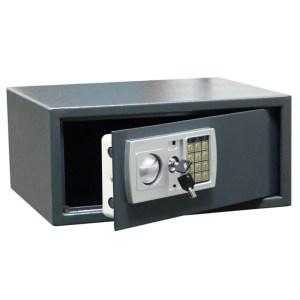 HGS958018-Χρηματοκιβώτιο ασφαλείας συνδυασμό & κλειδί Hotelia 30E | Online 4U Shop