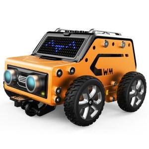 EDE207019-Κιτ ρομποτικής WeeeBot Mini STEM WeeeMake C02G0190357 | Online4U