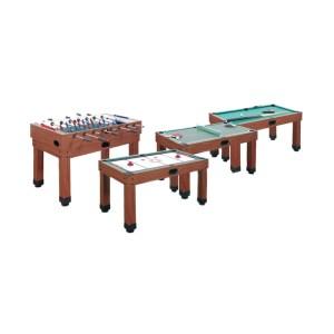 EXP757014 Τραπέζι 9 παιχνιδιών σε 1 Multi Pro Garlando