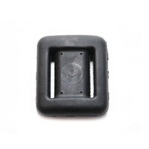 HAP854022-Πλαστικοποιημένο βαρίδι ζώνης 1kg Xifias 606 | Online 4U Shop