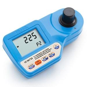 OM854004-Φωτόμετρο συνολικής σκληρότητας νερού HANNA HI96735 |Online4uShop