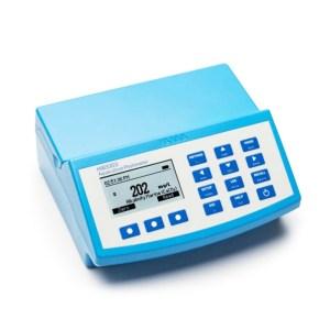 Πολυπαραμετρικό φωτόμετρο AquaCulture Hanna HI-83303-02 με μετρητή ΡΗ | Online 4U Shop