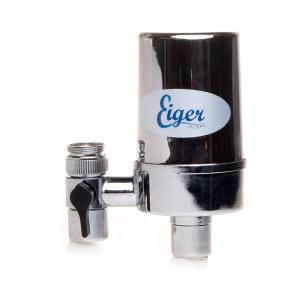 HGW950007-Φίλτρο Νερού Βρύσης 5 Σταδίων Eiger Χρωμέ zoo-1 | Online 4U Shop