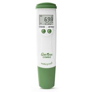 OM352012-Μετρητής pH,αγωγιμότητας,TDS & θερμοκρασίας HI98131 | Online4uShop
