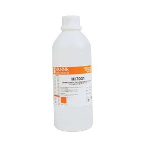 OM801006 Διάλυμα Αγωγιμότητας 1413 µS/cm HI7031L