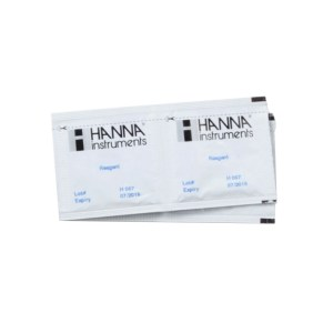OM801015 Αντιδραστήριο Κυανουρικού Οξέως HI93722-01