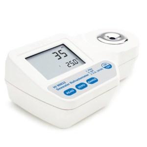 Διαθλασίμετρο για θαλασσινό νερό Hanna HI96822  Online 4U Shop