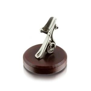 EDG751008-Βάση για πένα φτερό με σκάλισμα Bortoletti PPE03/B | Online 4U Shop