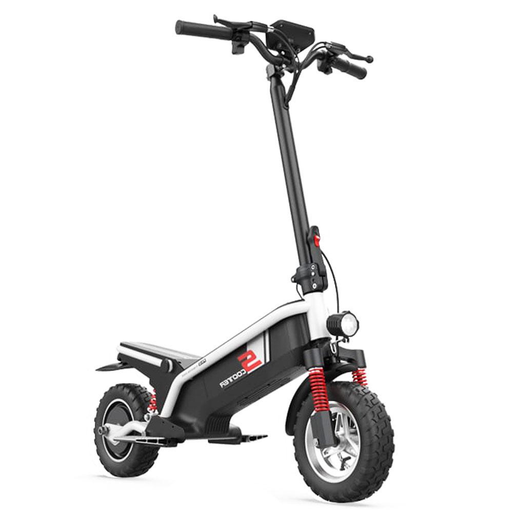 Ηλεκτροκίνητο Scooter PXID- F1 48V C02G0600253