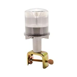 HGH303012-Αδιάβροχος ηλιακός φανόςλευκός 4 LED ΗΜ10040 | Online 4U Shop