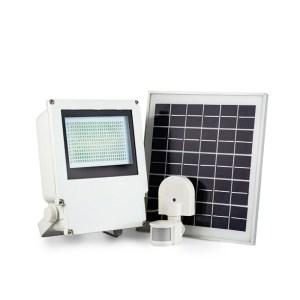 HGH309025-Ηλιακός Προβολέας 300 Led και ανιχνευτή κίνησης HM21300 | Online4u