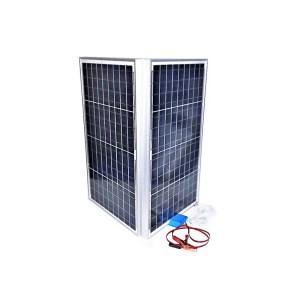 HGH303017-Ηλιακός Φορτιστής Μπαταρίας 40W-24v SolarCooking 44044 | Online4u