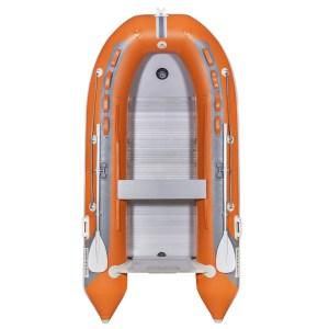 HAN958006-Φουσκωτό σκάφος NEPTUNE πορτοκαλί 360cm | Online4u Shop