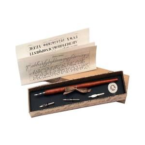 EDA751009 Πένα Κονδυλοφόρος στυλ αντίκα Francesco Rubinato 422