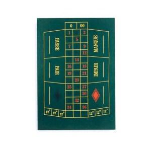 EDE808002 Ταπέτο ρουλέτας 1,00 x 1,50 cm