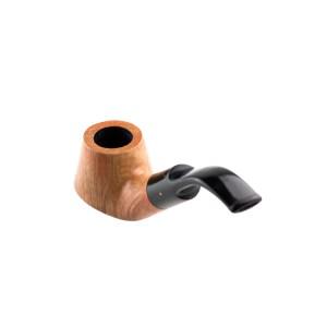 EDK754075-01 Ελληνική πίπα καπνού Pipex Μοντέλο KR10
