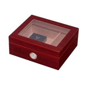 EDK951011 Υγραντήρας ξύλινος 25 πούρων Grand value VG5152