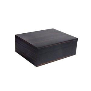 EDK951028 Υγραντήρας ξύλινος 70 πούρων Jemar 103/72