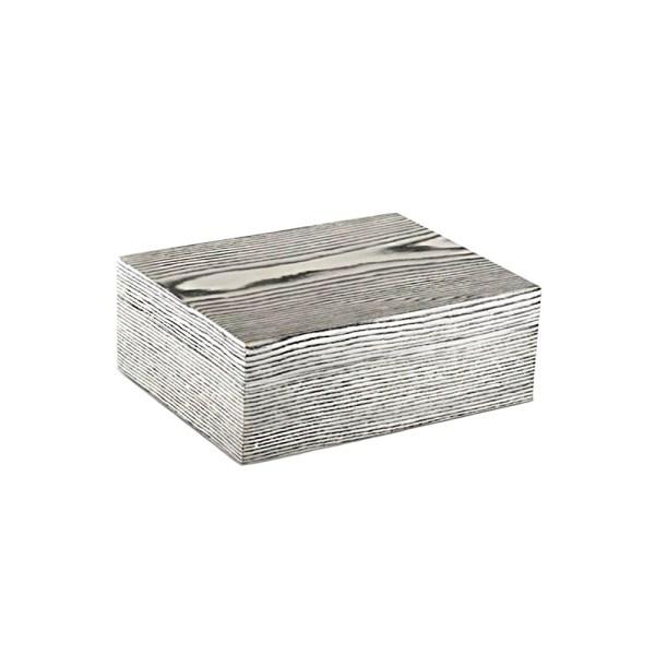 EDK951029 Υγραντήρας ξύλινος 70 πούρων Jemar 103/96
