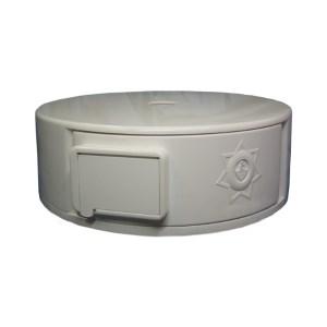 EHS956001-01 Χρηματοκιβώτια ομπρέλας παραλίας - Security beach box
