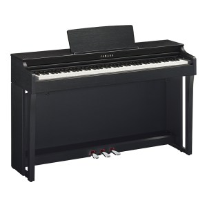 EXM307003-01 Ηλεκτρικό πιάνο Black Yamaha CLP-625B