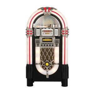 EXM450003-01 Jukebox με CD-Ράδιο Ricatech RR950