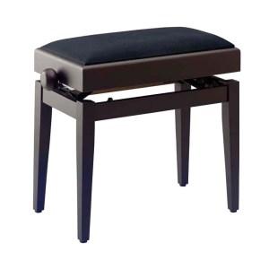 EXM455015 Ρυθμιζόμενο κάθισμα πιάνου Stagg PB55 RWM VBK
