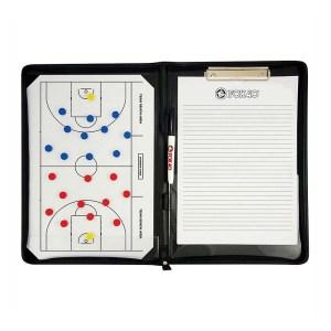 HAB206001FOX40 magnetic coaching folder for basket