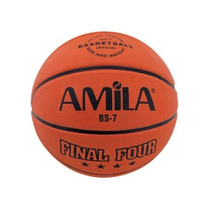 HAB557003 μπάλα μπάσκετ #7 Amila Final Four