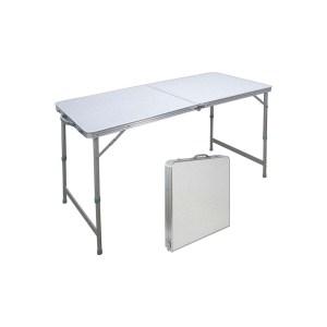 HAC204002 Πτυσσόμενο τραπέζι - βαλίτσα Escape 15529