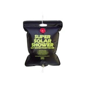 HAC302004 Ηλιακή ντουζιέρα HM82300