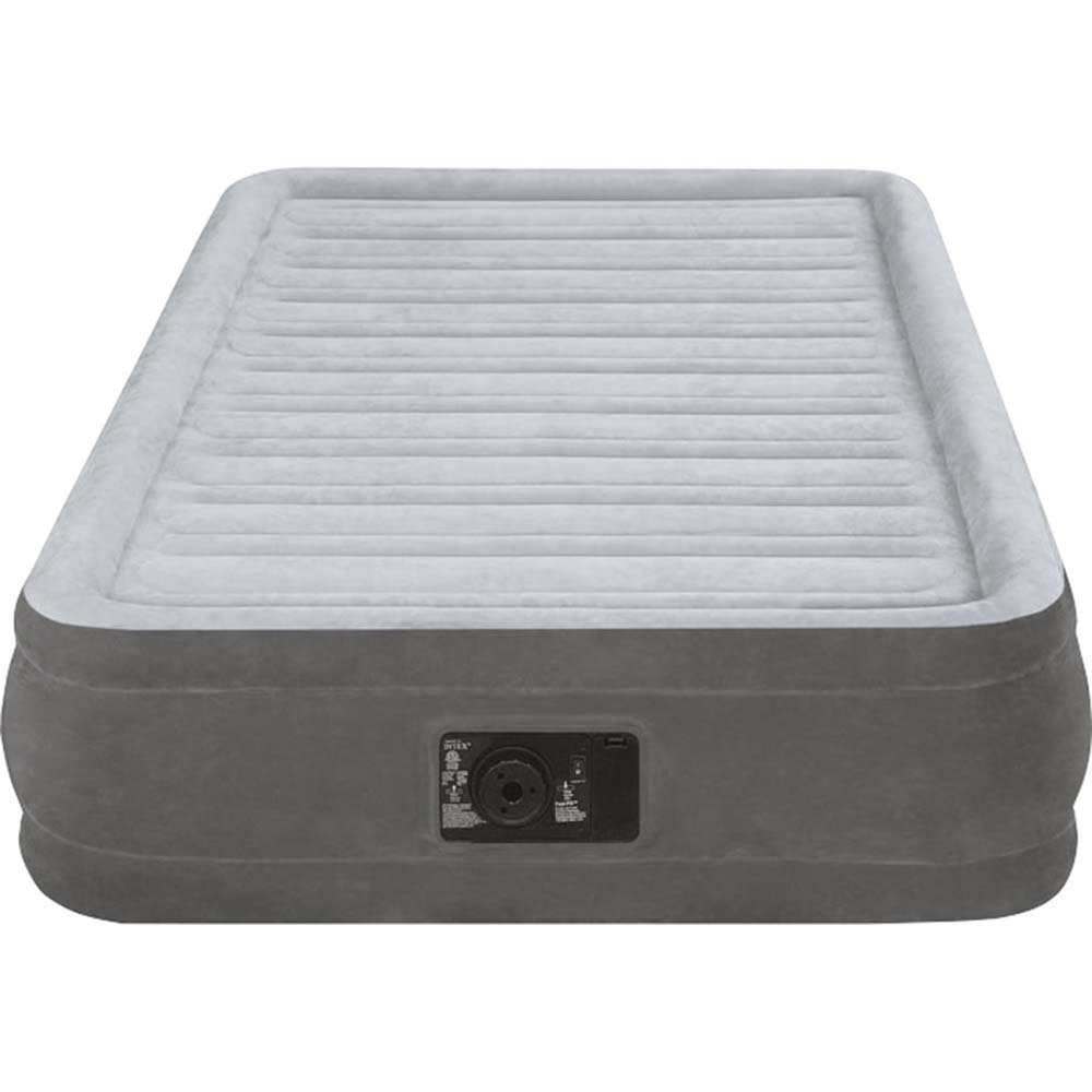 HAC859010-01 Comfort-plush mid rise airbed