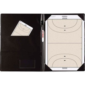 HAH006001 FOX40 Coaching Folder Kit for Handball