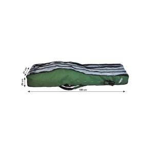 HAP355007 Θήκη μεταφοράς καλαμιών Waterqueen B218 1001183