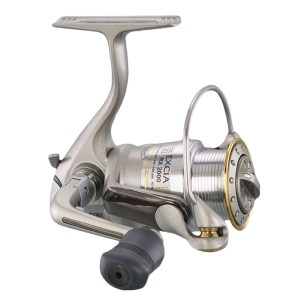 HAP559052 Μηχανισμός ψαρέματος Ryobi Excia 4000