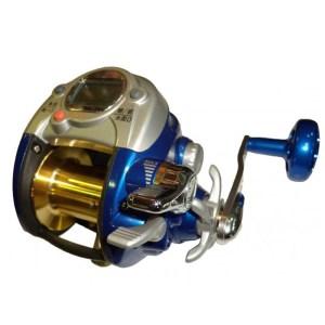 HAP559094 Μηχανισμός ψαρέματος Alpha Tackle Polaris IV 500