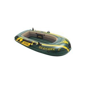 HAP950002 Φουσκωτή βάρκα Seahawk 2 SET (με κουπιά και τρόμπα) 68347